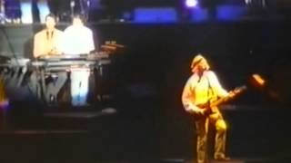 """Dire Straits """"Two young lovers"""" 1992-04-24 Paris"""