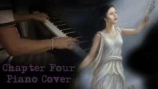 Avenged Sevenfold - Chapter Four - Piano Cover