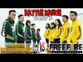 Download Lagu BATTLE DANCE FREE FIRE VS PUBG PART 5 - BATTLE DANCE - ENTAH APA YANG MERASUKIMU - EMOTE KEREN Mp3 Free
