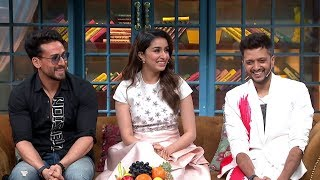 """Watch out for exclusive uncensored footage of """"The Kapil Sharma Show"""" - Movie """"Baaghi 3"""" Episode. Sit back & enjoy.  Subscribe to my Channel: http://bit.ly/SubscribeToKapilSharmaK9   Popular The Kapil Sharma Show Uncensored Episodes ⦿ Movie Shubh Mangal Zyada Saavdhan Episode - https://youtu.be/FPXLNgcub4g  ⦿ Movie Love Aaj Kal Episode - https://youtu.be/fg1XiIrpP94  ⦿ Movie Malang Episode - https://youtu.be/oTOquYDpO5w  ⦿ Movie Panga Episode - https://youtu.be/PPl6mvm9CVE  ⦿ Movie Street Dancer 3D Episode - https://youtu.be/aw7pMlz4lj0  ⦿ Movie Tanhaji The Unsung Warrior Episode - https://youtu.be/_K-6qfIY_lE  ⦿ Movie Chhapaak Episode - https://youtu.be/yp668dawxFA  ⦿ Movie Good Newwz Part 2 - https://youtu.be/trkvQfIK5vM  ⦿ Movie Good Newwz Part 1 - https://youtu.be/UvaSs6u6Ll8   Follow me : Facebook - https://www.facebook.com/Kapilsharmapunj/ Instagram - https://www.instagram.com/kapilsharma Twitter - https://twitter.com/KapilSharmaK9  #KapilSharma #Baaghi3 #TigerShroff #ShraddhaKapoor"""