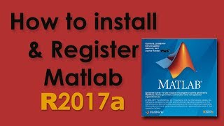 matlab 2017a iso download