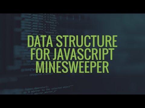 Minesweeper In JavaScript | Part 1 | Eduonix