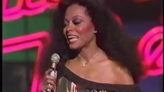 Diana Ross & Michael Jackson @ The 11th American Music Awards [1984]