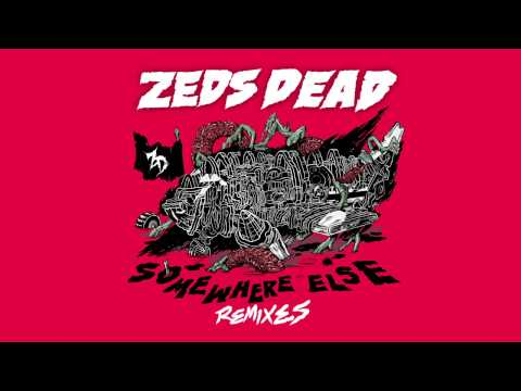 Zeds Dead - Bustamove (Sleepy Tom Remix) [Official Full Stream]