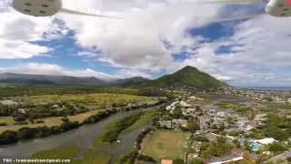preview picture of video 'Tamarin Bay in Mauritius by Team Quad Cam (TQC)'