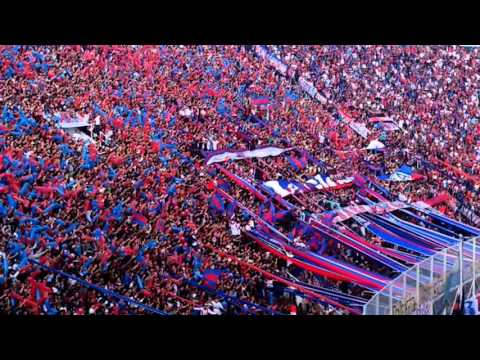 """HINCHADA DE SAN LORENZO DE ALMAGRO vs Huracán / AÑO 2016"" Barra: La Gloriosa Butteler • Club: San Lorenzo"