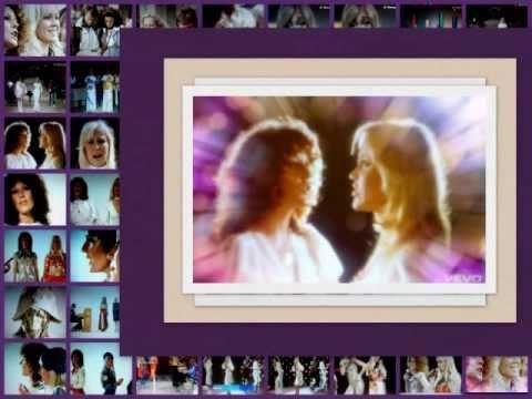 """ABBA- """"Bang A Boomerang"""""""
