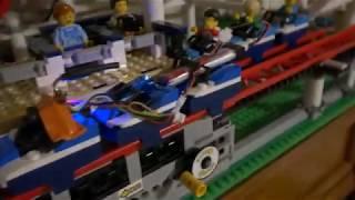 Lego Coaster FPV