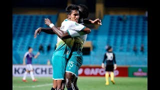 Hanoi FC 0-1 Yangon United (AFC Cup 2019 : Group Stage)