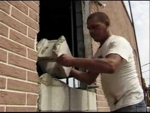 Brickmasons And Blockmasons Jobs Made Real