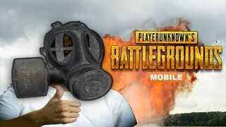 PUBG Mobile In A Nutshell ft.Zobro