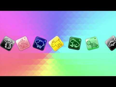 Prism Pets [Official Wii U eShop Trailer] thumbnail