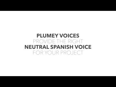 Plumey Voices Voiceover Studio Finder