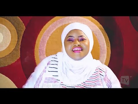 I Miss You Mohammed Latest Islamic Music Video 2018 Starring Alh. Ameerat Aminat Ajao [Obirere]