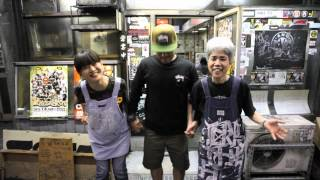 大阪UP / SHINGO★西成
