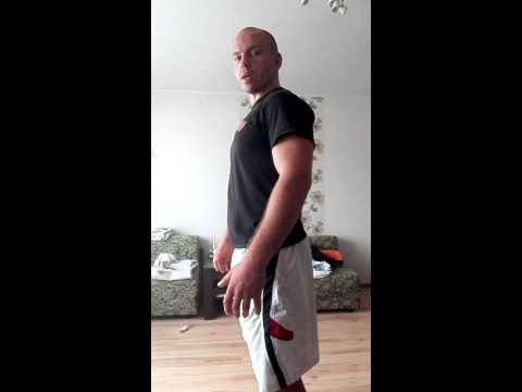 Ćwiczenia do domu na górne mięśnie klatki piersiowej pompujących