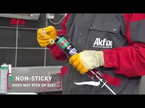 647FC Fast Curing PU Metal Sealant