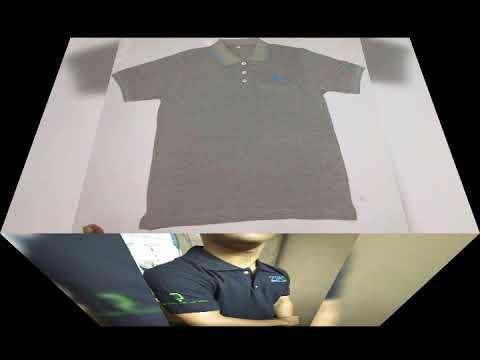 Cotton Corporate T Shirts