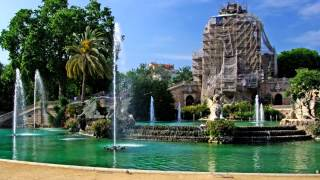 Best Time To Visit or Travel to Barcelona, Spain