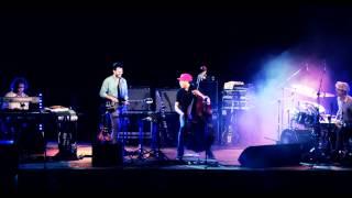 stanley clarke - stewart copeland  band live - catania jazz 2012