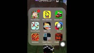 iOS piano games