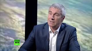 Исполнительный директор «Роскосмоса» об аварии «Союза» и жизни на МКС — LIVE