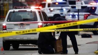 Ohio State Hero Cop Called Racist?
