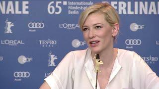 Cinderella | Press Conference Highlights | Berlinale 2015