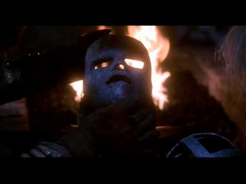 The Man in the Iron Mask Movie Trailer