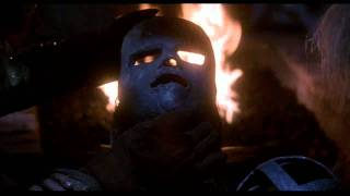 Trailer of The Man in the Iron Mask (1998)