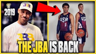 Everything WRONG And RIGHT With The JBA League's FIRST Season! | Returning In 2019?