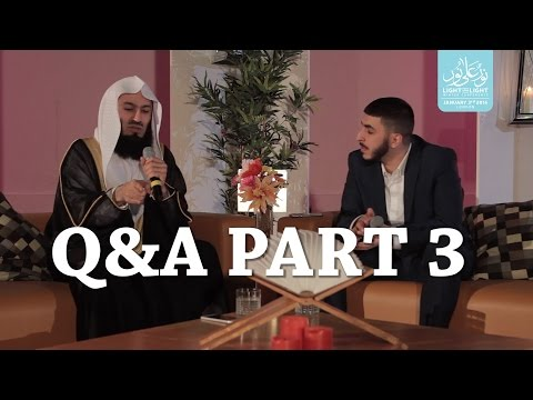 Halal dating mufti menk quotes 2
