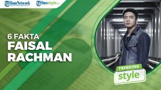 6 Fakta Faisal Rachman, YouTuber Multitalenta Korban Sriwijaya Air SJ 182