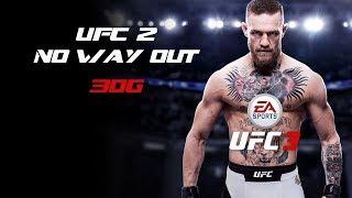EA Sports UFC 3 - UFC 2: No Way Out Achievement