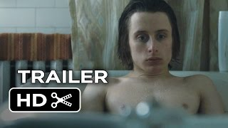 Gabriel Official Trailer 1 2015  Rory Culkin Movie HD