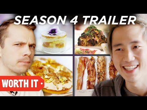 Worth It Season 4 Trailer