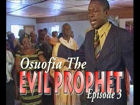 Very Funy Osuofia's Movie  Osuofia The Evil Prophet Episde 2 666 2017 Latest Nollywood movie Free