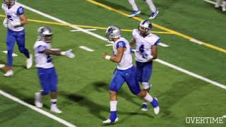 Auburn Commit JOEY GATEWOOD Scores FOUR Touchdowns In Bartram Trails' Win Over Mainland!