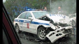 Аварии на дорогах #1