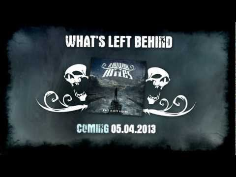 "A Million Miles  -  ""What´s Left Behind"" Album Trailer"
