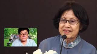 Dhamma discussion 22 September 2021