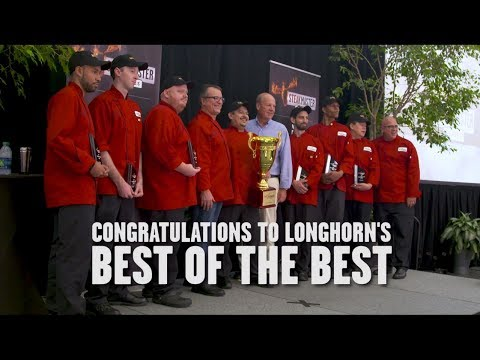 Watch our video: LongHorn Steakhouse - 2017 Steak Master Series National Championship