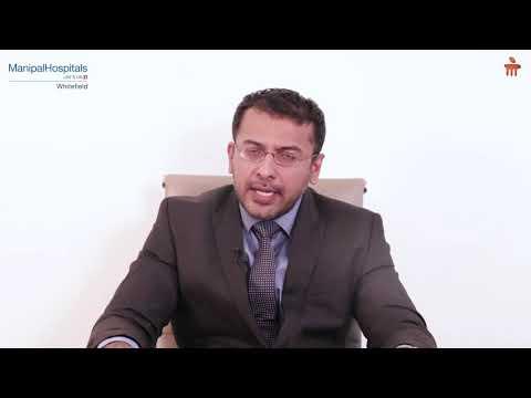 What is a rotator cuff injury? | Dr. Ayyappan V Nair, Manipal Hospitals, Whitefield