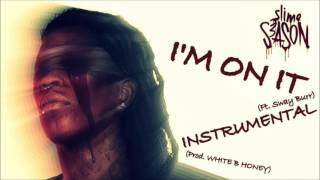 *FREE* Young Thug - I'm On It (INSTRUMENTAL) (BEST ONE) (ReProd. White B Honey)
