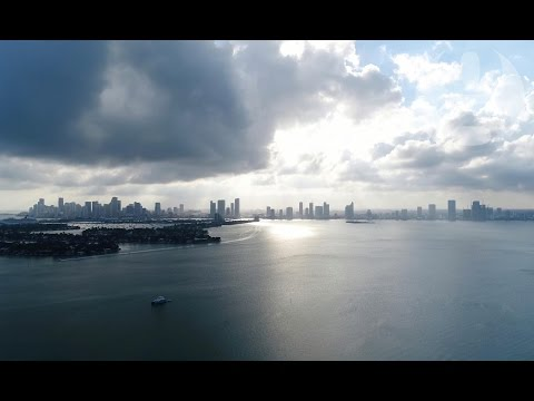 The Guardian: Sea level rise – Miami and Atlantic city fight to stay above water