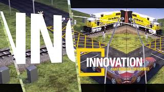 Innovation For All Your Rail Needs