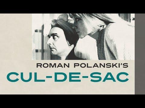 Cul De Sac 1966 Trailer HD