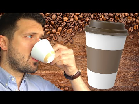 Coffee Addicts Quit Cold Turkey
