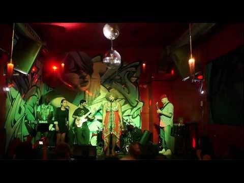 Athena Renee - Live at Eastside Lounge