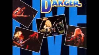 Danger Danger Naughty Naughty Live 1989
